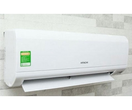 Máy Lạnh HITACHI RAS-X13CD/RAC-SX13CD (Inverter 1.5 HP)